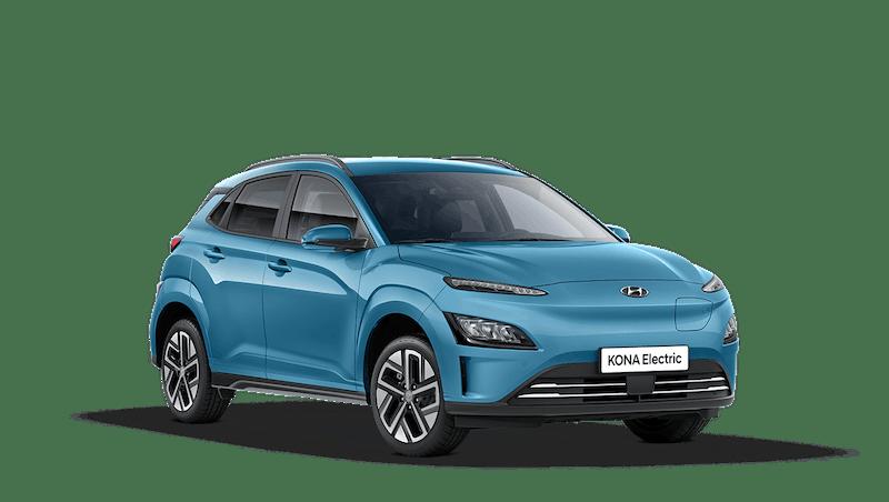 Hyundai KONA Electric New Premium
