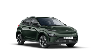 Hyundai KONA Electric New