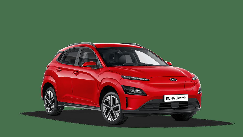 Ignite Flame New Hyundai KONA Electric
