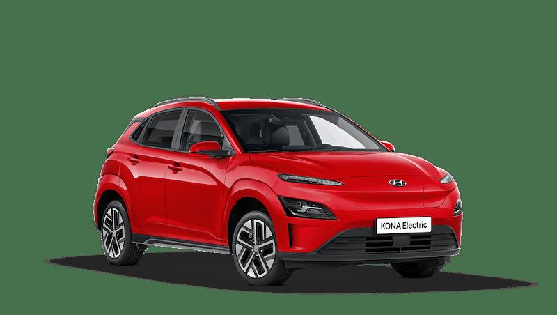 Hyundai KONA Electric New SE Connect