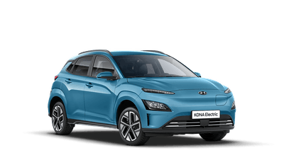 New Hyundai KONA Electric Premium