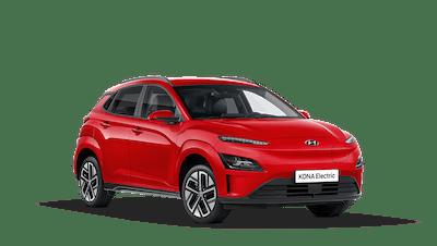 New Hyundai KONA Electric SE Connect