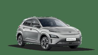 New Hyundai KONA Electric