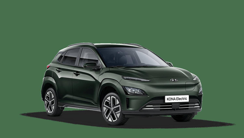 Hyundai KONA Electric New
