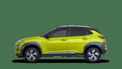 Hyundai KONA Electric Premium SE