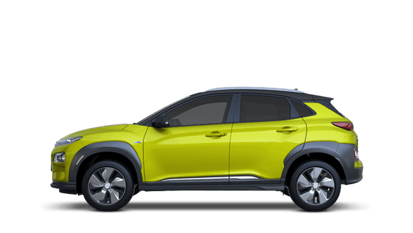 KONA Electric Premium SE