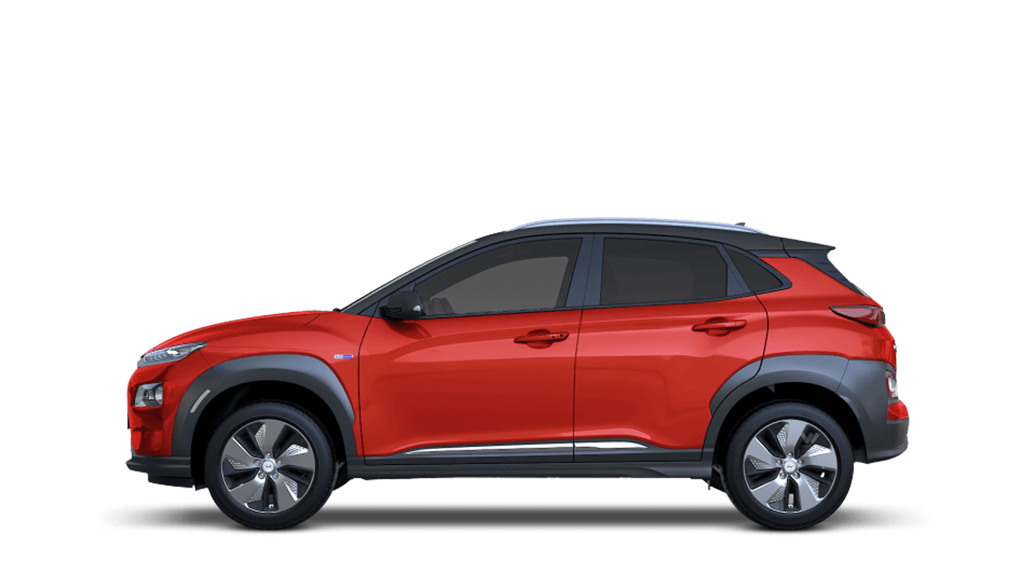 Kona Electric New Car Offers
