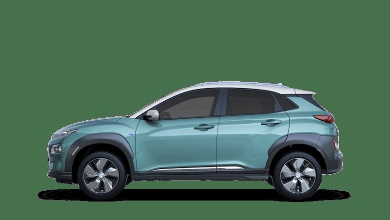 Hyundai KONA Electric SE