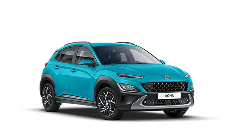Hyundai KONA Hybrid New Premium