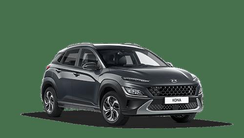 Hyundai KONA Hybrid New