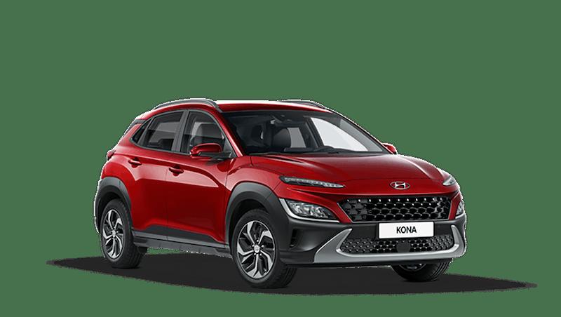 Hyundai KONA Hybrid New SE Connect