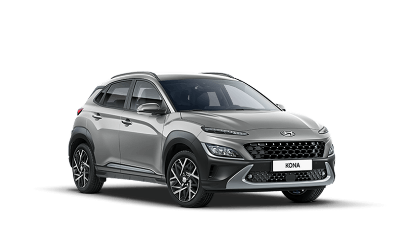 Hyundai KONA Hybrid New Ultimate