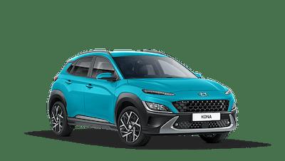 New Hyundai KONA Hybrid Premium