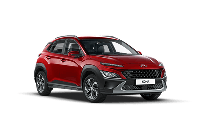 New Hyundai KONA Hybrid SE Connect