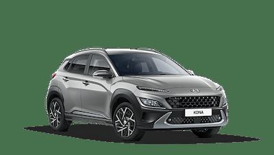 New Hyundai KONA Hybrid Ultimate