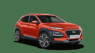 Hyundai KONA Hybrid Premium SE