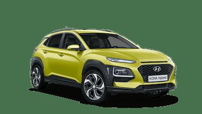 Hyundai KONA Hybrid SE