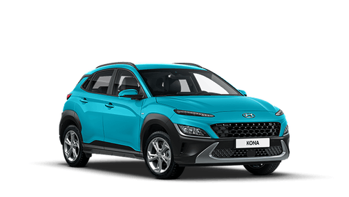 Hyundai KONA New
