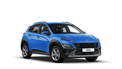 New Hyundai KONA SE Connect