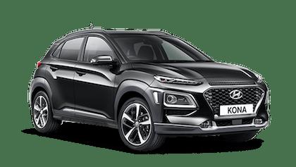 Hyundai KONA Premium GT