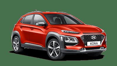 Hyundai Kona Premium SE