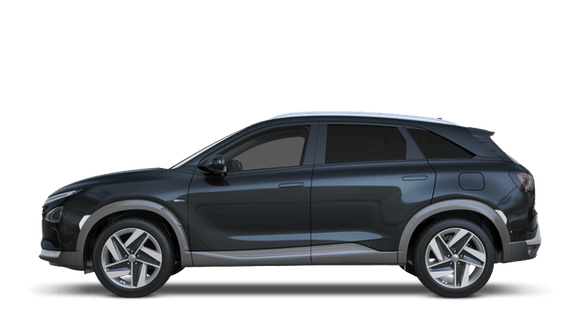 Hyundai All-new NEXO