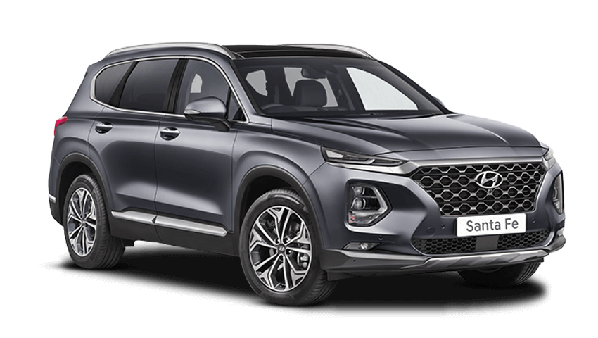 Magnetic Force Hyundai Santa Fe