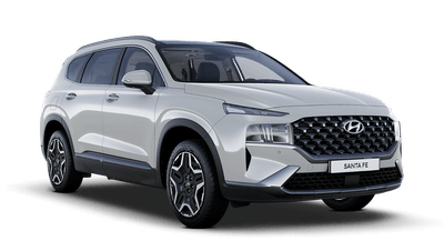 Hyundai Santa Fe Plug In