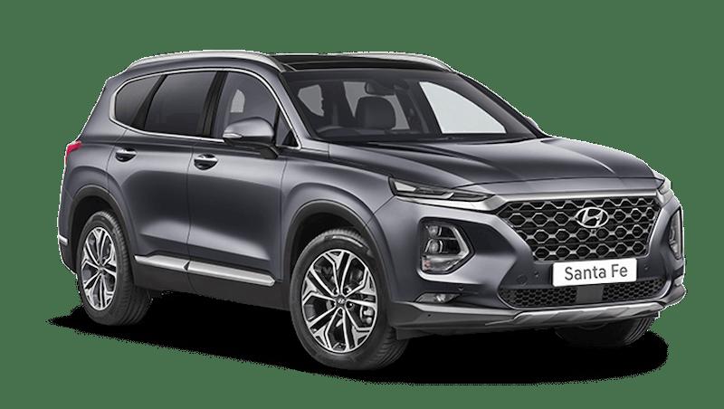 Hyundai Santa Fe Premium SE