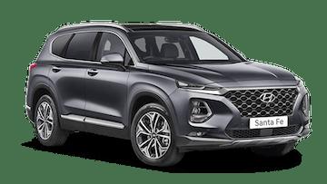 Hyundai Santa Fe Premium SE 2.2 CRDi 4WD 7 Seat