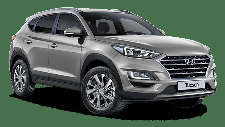 White Sand Hyundai Tucson