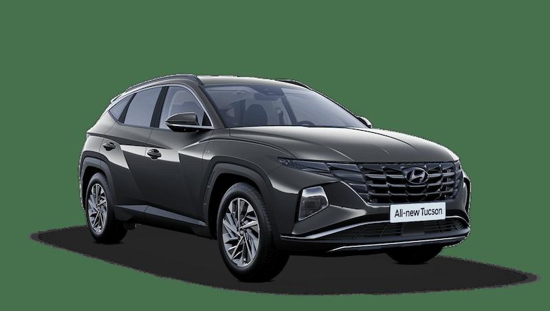 Hyundai Tucson New Premium
