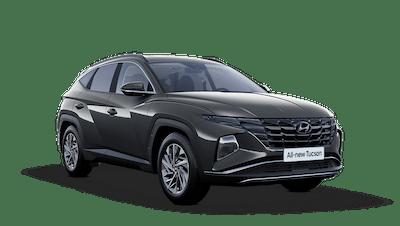 All-new Hyundai Tucson Premium