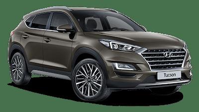 New Hyundai Tucson Premium