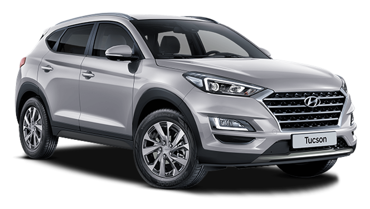 Tucson New Car Offers