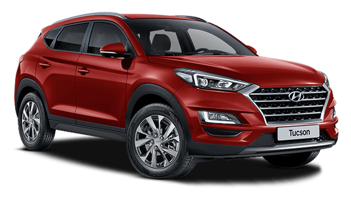 Hyundai Tucson SE Nav 1.6 T-GDi SE Nav 177PS 2WD DCT