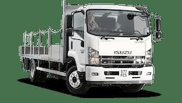 Isuzu Trucks 11 Ton + 12 Ton Forward