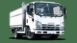 Isuzu Trucks 5.5 Ton + 6.5 Ton Forward