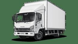 Isuzu Trucks 7.5 Ton Urban and Forward