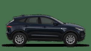 Jaguar E-Pace Entry