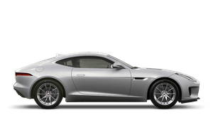Jaguar F-Type Coupe Entry