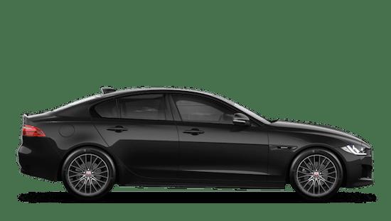 Jaguar XE Stock Offer