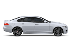 Jaguar XF Saloon R-Sport
