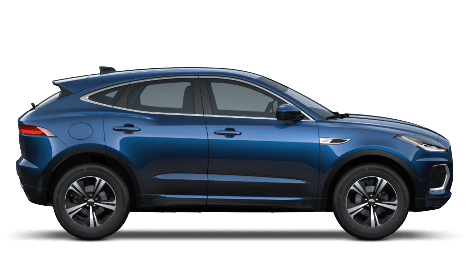 Jaguar New E-PACE Personal Contract Hire Offers