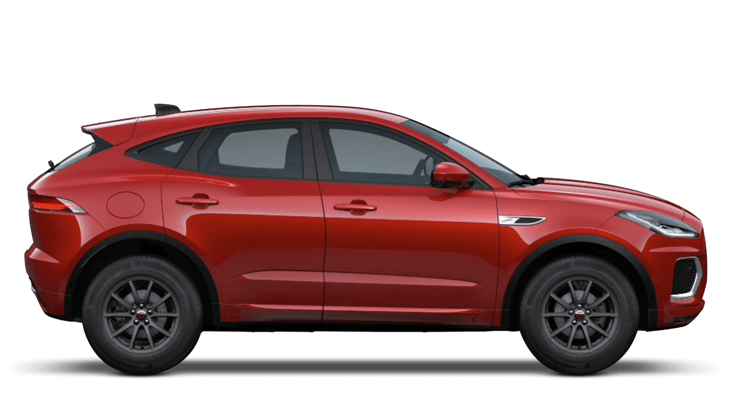 E-PACE Personal Contract Hire Offers