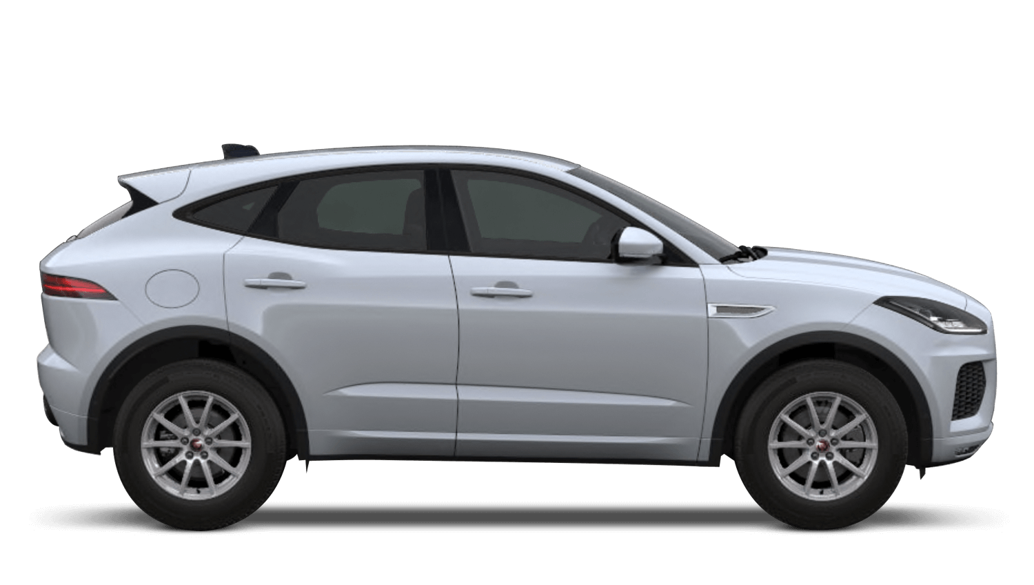 E-PACE New Car Offers