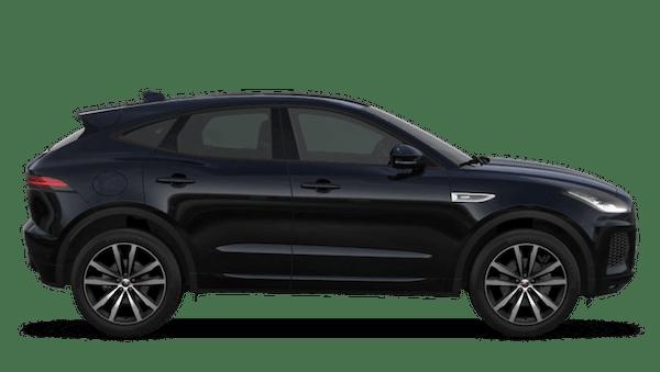 Jaguar E Pace R Dynamic HSE