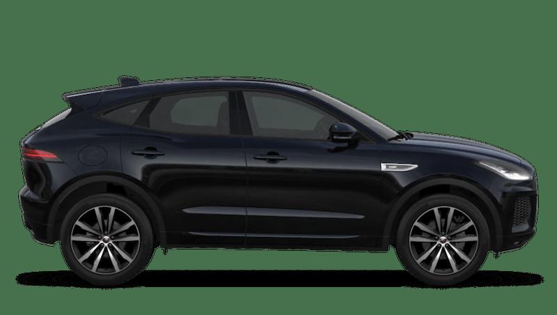 Jaguar E-Pace R-Dynamic HSE
