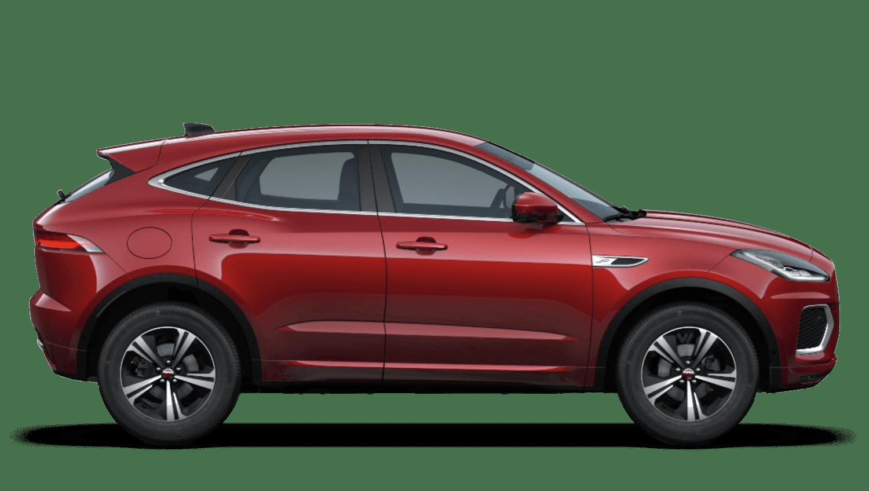 Jaguar E-PACE Personal Contract Hire Offers