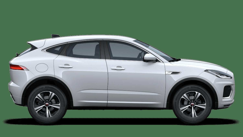 Jaguar E-PACE New Car Offers